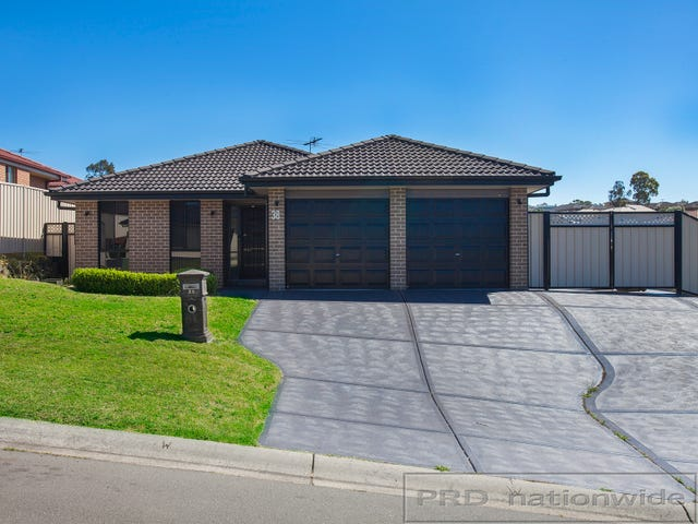 38 Clayton Crescent, Rutherford, NSW 2320