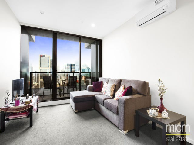 2407/350 William Street, Melbourne, Vic 3000