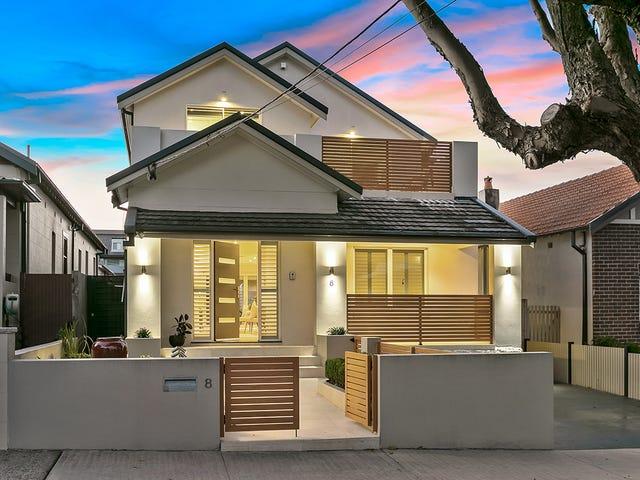 8 Murralong Avenue, Five Dock, NSW 2046