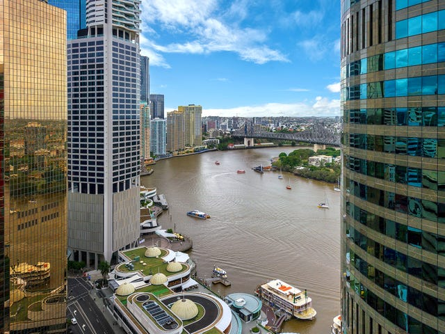 335/26 Felix Street, Brisbane City, Qld 4000