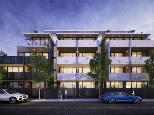 201/64-66 St Georges Road, Northcote, Vic 3070