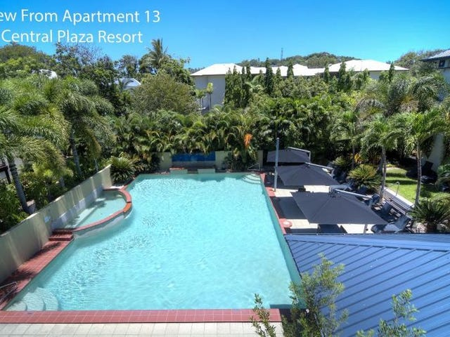 13 Central Plaza/35- Davidson Street, Port Douglas, Qld 4877