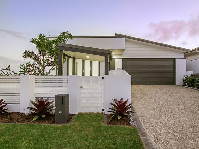 13 Paradise Parade, Calypso Bay, Jacobs Well, Qld 4208
