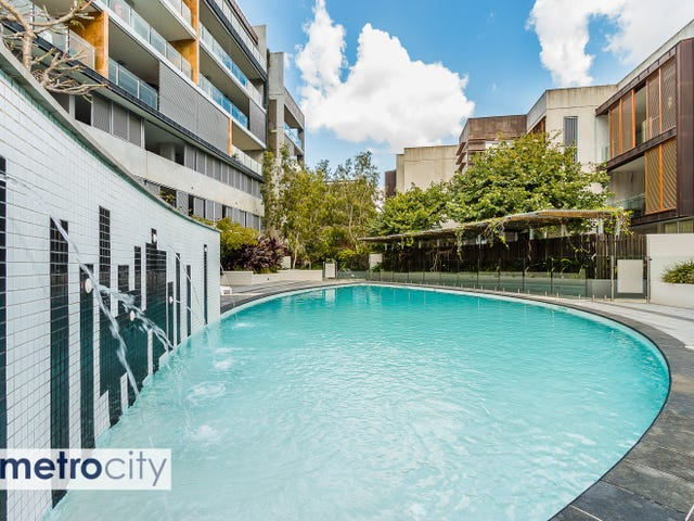 2306/55 Forbes Street, West End, Qld 4101