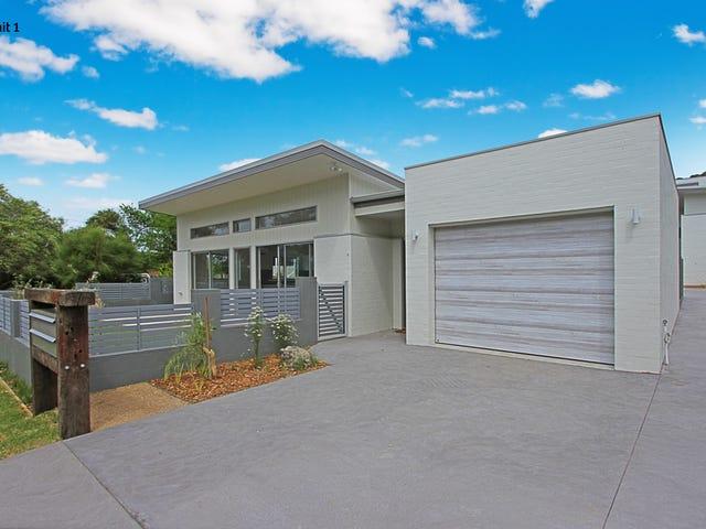 Units 6 New Street, Ulladulla, NSW 2539