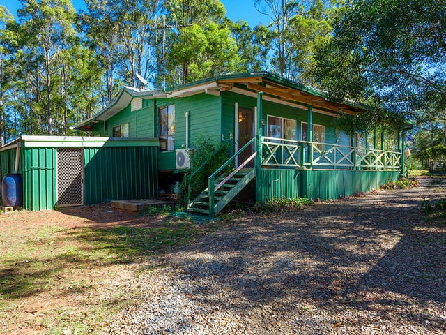 8 Trotter Road, Glenwood, Qld 4570