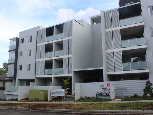 16/14-18 PEGGY STREET, Mays Hill, NSW 2145