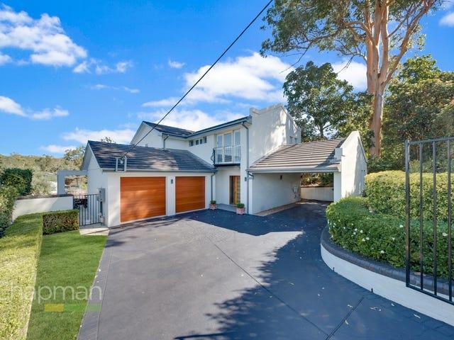 49 Lucasville Road, Glenbrook, NSW 2773