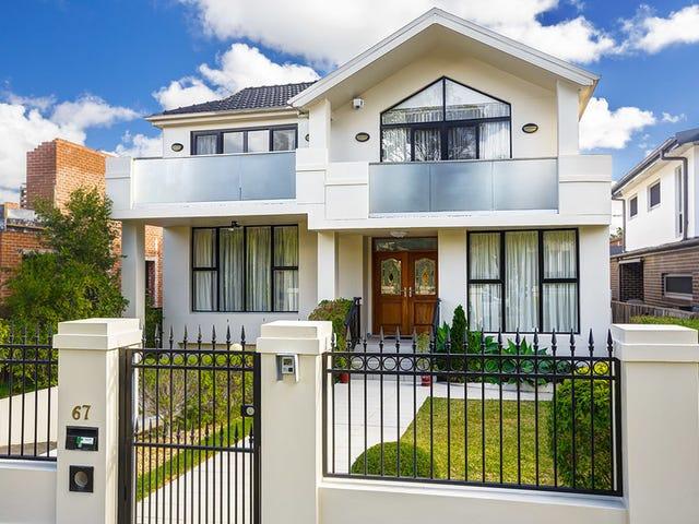 67 Wallis Avenue, Strathfield, NSW 2135