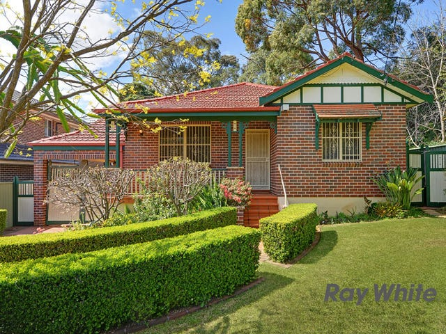 6 First Avenue, Epping, NSW 2121