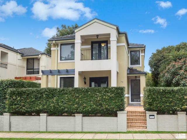 75 Midlands Terrace, Stanhope Gardens, NSW 2768