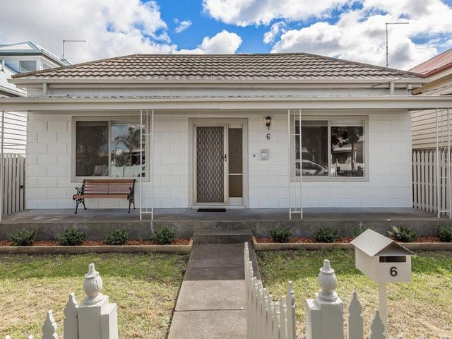 6 O\'Farrell Street, Yarraville, Vic 3013