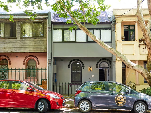 383 & 383A South Dowling Street, Darlinghurst, NSW 2010