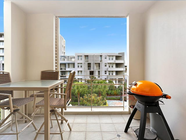 409/2 The Piazza, Wentworth Point, NSW 2127