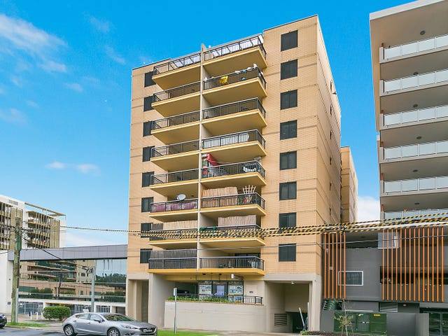 level 4/2 french avenue, Bankstown, NSW 2200