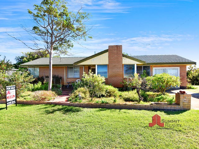 18 Roman Road, Bunbury, WA 6230