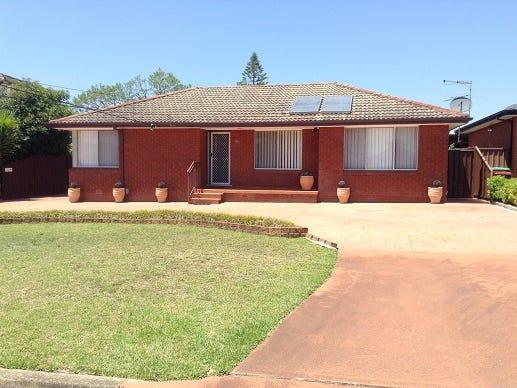 7a Curtis Crescent, Moorebank, NSW 2170