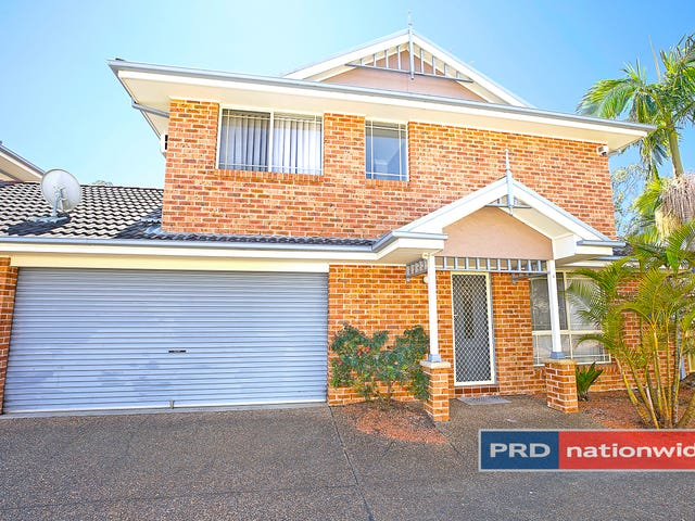 1/63 Pembroke Street, Cambridge Park, NSW 2747