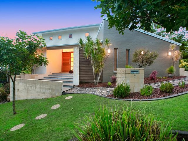 7 Culmstock Pl, Fig Tree Pocket, Qld 4069