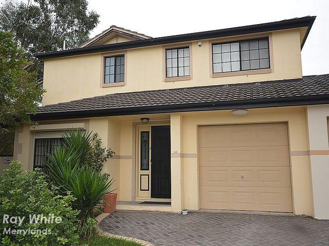 45 Richardson Street, Merrylands, NSW 2160