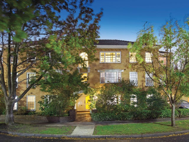 2/5 Stanhope Court, South Yarra, Vic 3141