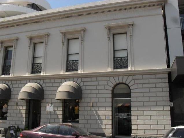 7/96 Bay Street, Port Melbourne, Vic 3207