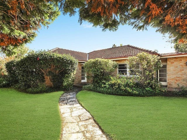 75 Burdett Street, Hornsby, NSW 2077