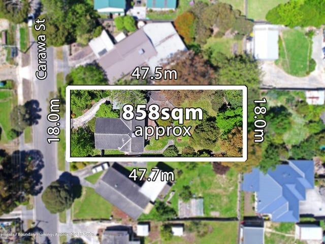 15 Carawa Street, Mooroolbark, Vic 3138