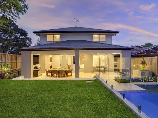 6 Leo Street, Hunters Hill, NSW 2110