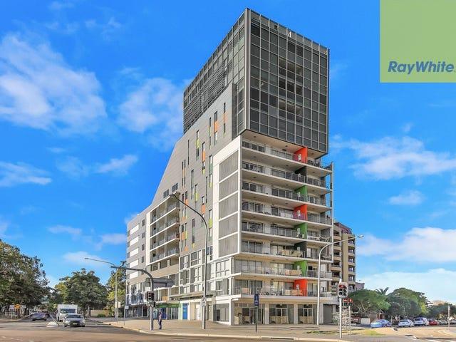 20/34 Albert Street, North Parramatta, NSW 2151