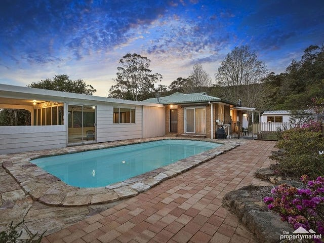 39 Old Chittaway Road, Fountaindale, NSW 2258