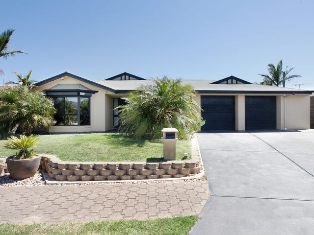 9 Mensforth Court, Paralowie, SA 5108