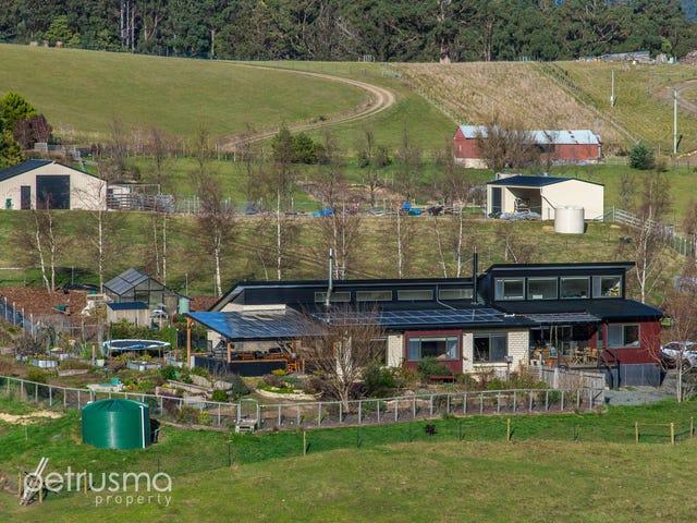 1017 Nicholls Rivulet Road, Nicholls Rivulet, Tas 7112