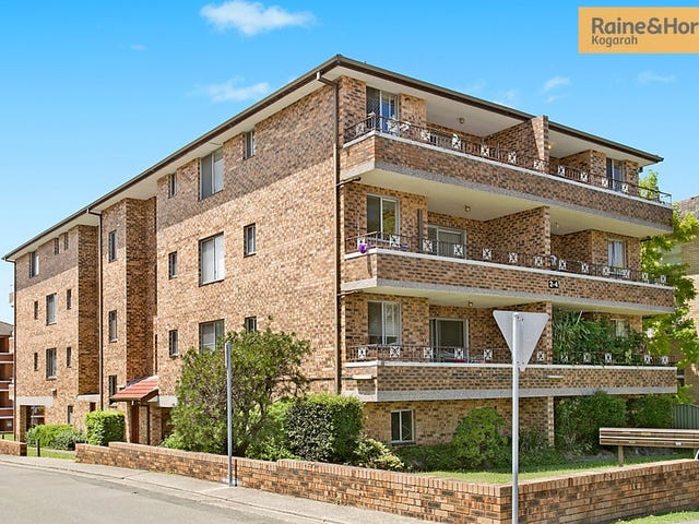 10/2-4 French Street, Kogarah, NSW 2217