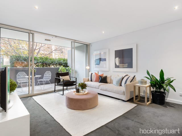 2/3 Chapel Mews, South Yarra, Vic 3141