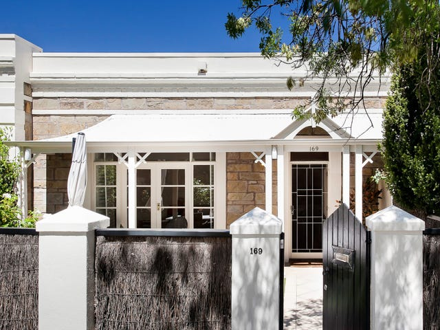 169 Childers Street, North Adelaide, SA 5006