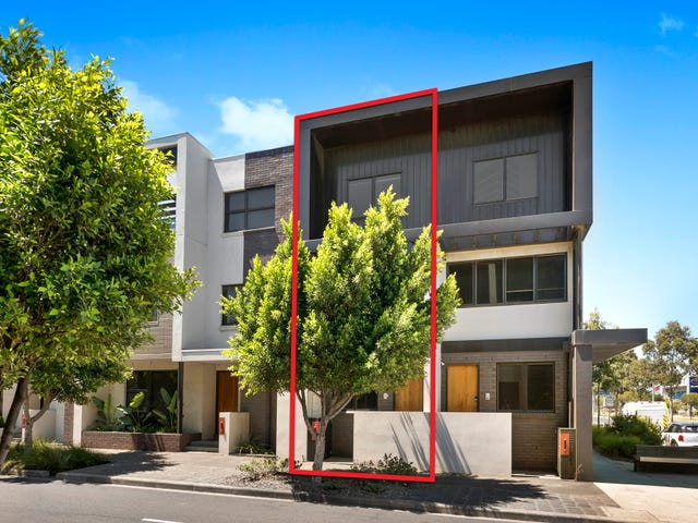 4 FOUNDRY WAY, Docklands, Vic 3008