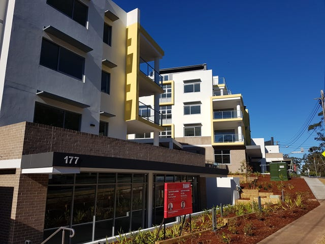 2202/169-177 Mona Vale Road, St Ives, NSW 2075