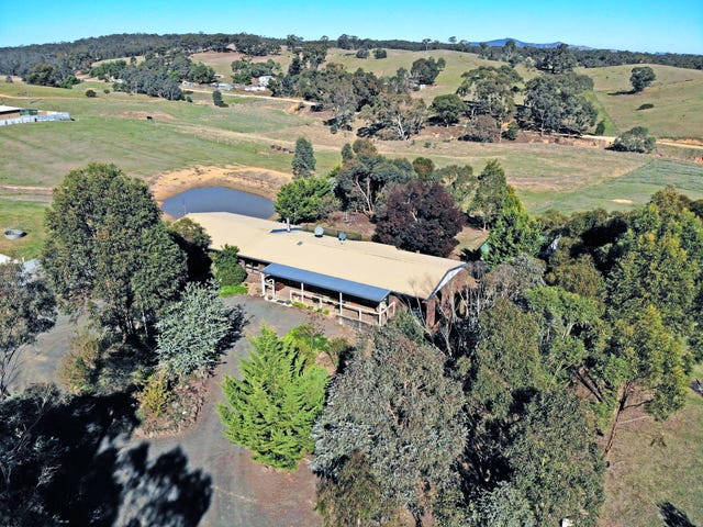 70 The Valley Road, Dunach, Vic 3371
