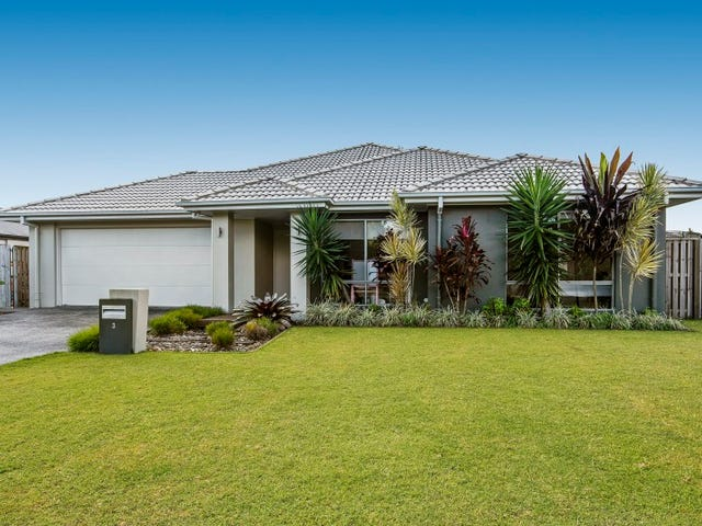 3 Lapwing Street, Forest Glen, Qld 4556