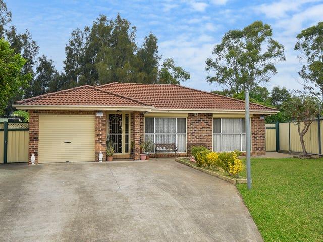 8 Pavasovic Place, Bonnyrigg Heights, NSW 2177