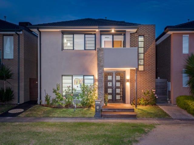 4 Timbertop Terrace, Keysborough, Vic 3173