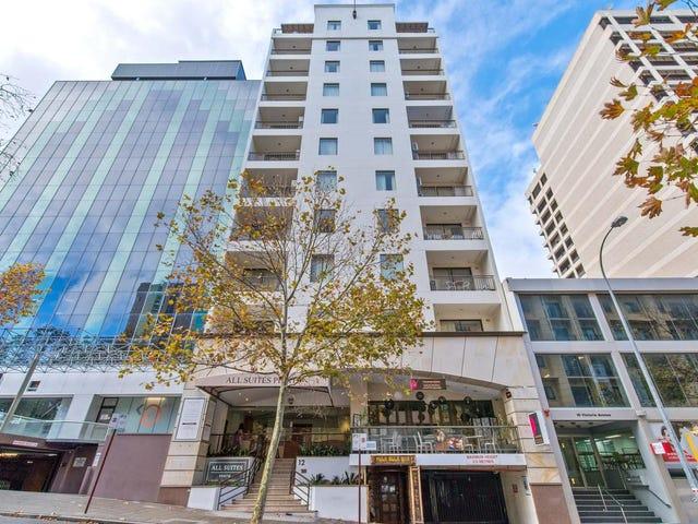 405/12 Victoria Avenue, Perth, WA 6000