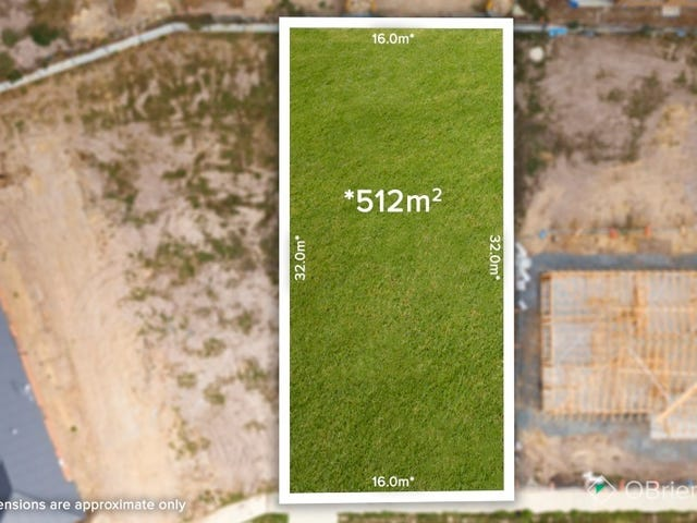 Lot 531, Bottletree Road, Botanic Ridge, Vic 3977