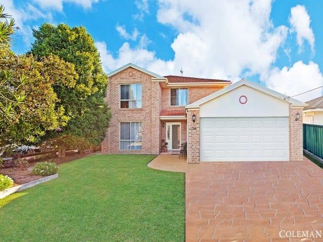 24 Glenavon Street, Toukley, NSW 2263