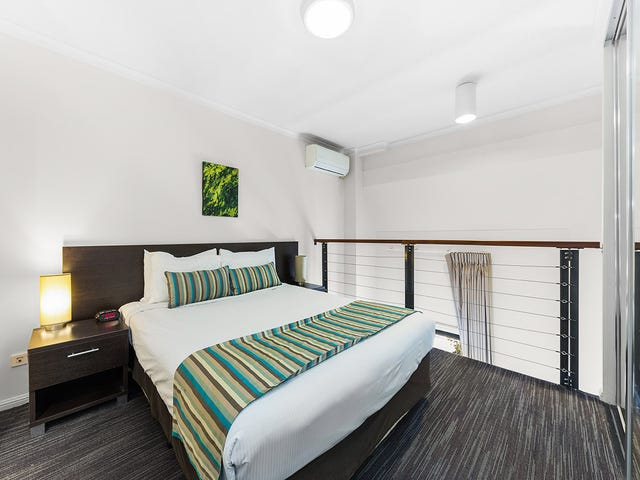 AJ/455 Brunswick Street, Fortitude Valley, Qld 4006