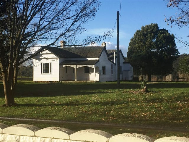 133 Legerwood Lane, Legerwood, Tas 7263