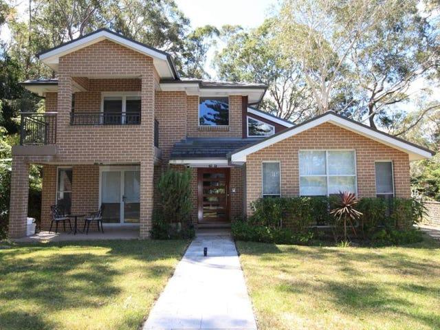 18 Craiglands Avenue, Gordon, NSW 2072