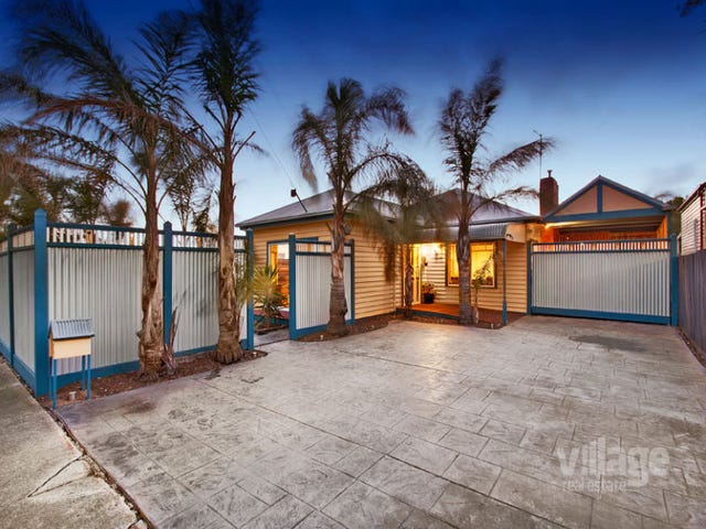 3 Port Street Street, Newport, Vic 3015