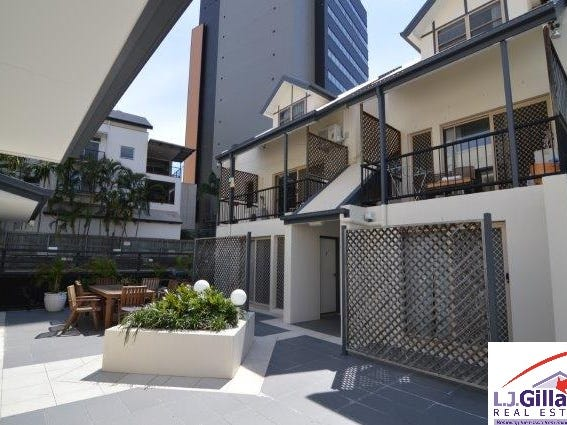 3/95 Berry Street, Spring Hill, Qld 4000